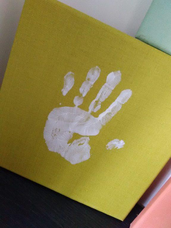 Du Pop Art chez Baby Art