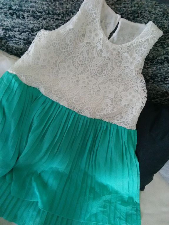 Des petites robes d'été pour ma chérinette #Babou