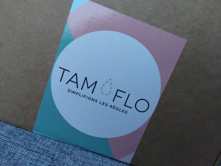 Tamflo , la box qui règle tout !