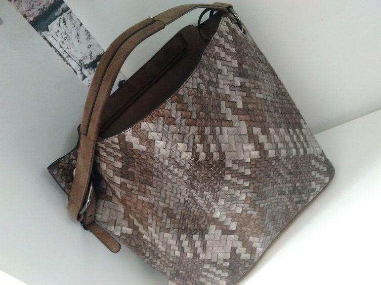 Mon sac 2 en 1#babou