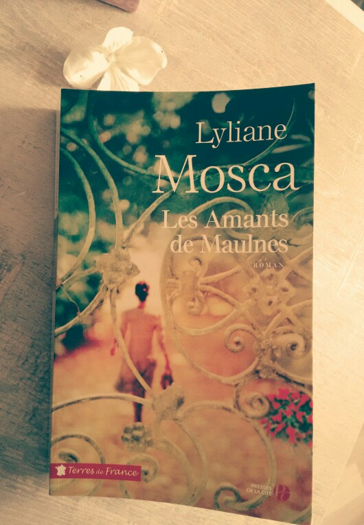 Pause Lecture : Les amants de Maulnes