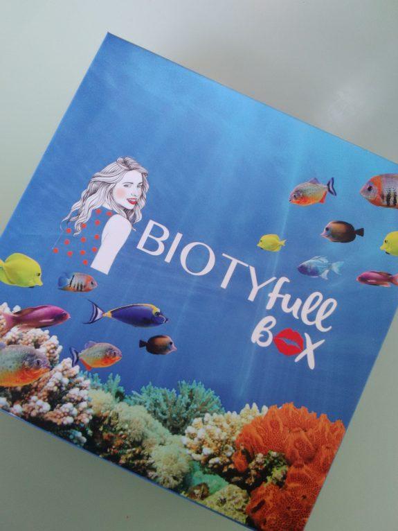 La Biotyfull Box d'Avril