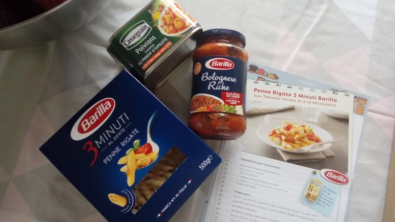 Dégustabox : Cuisinez en famille !