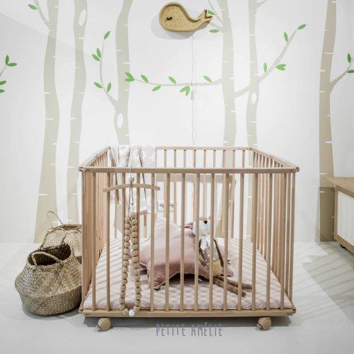 Un joli parc pour bébé #Petite Amélie