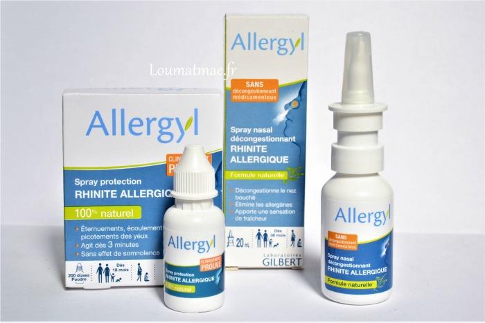 Stop aux allergies !