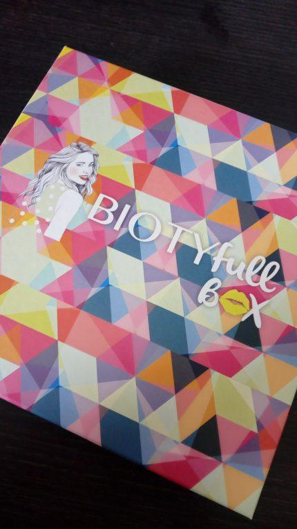 La Parfaite : Biotyfull Box