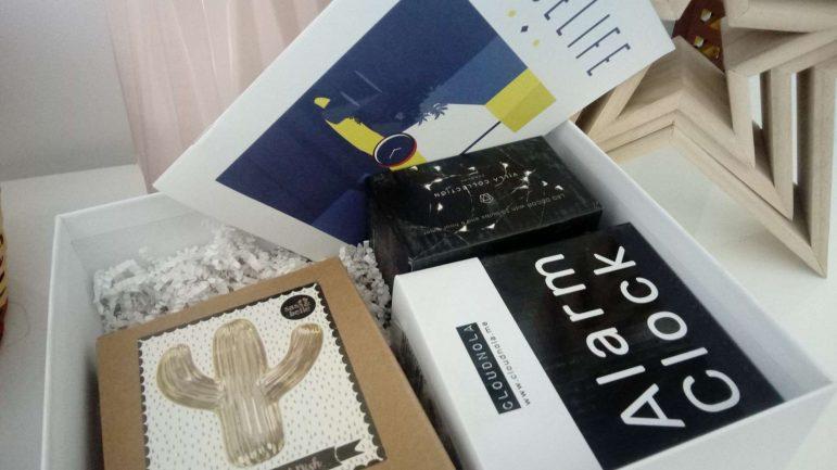 My Hyggebox / La box de chevet