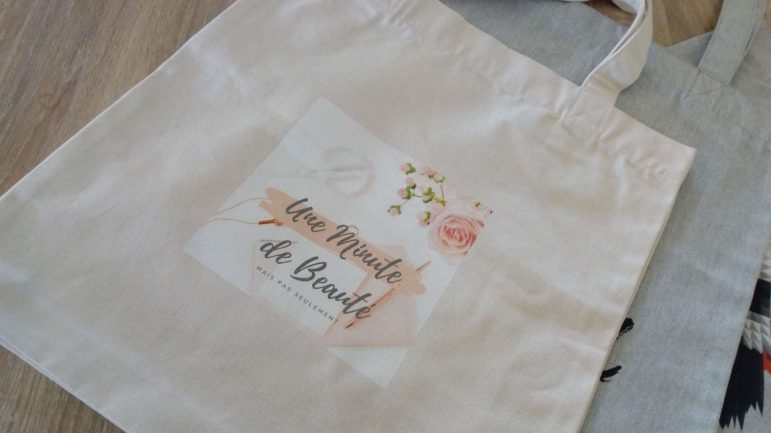 Mes totebags trop canons #TUNETOO