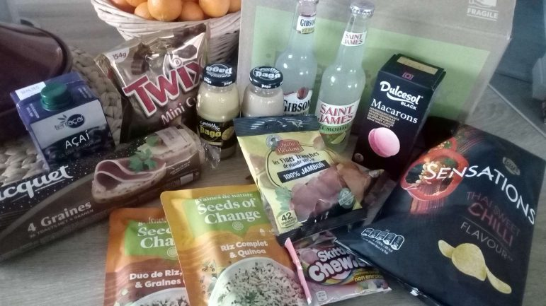 Degusta box Fêtes de fin d'année