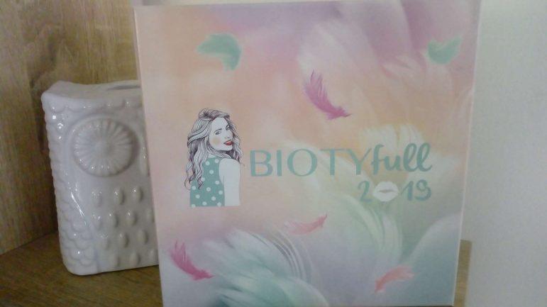 L'Enveloppante Cocooning @Biotyfull Box