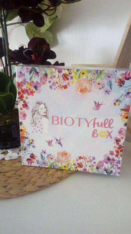 Biotyfull Box L'insdispensable