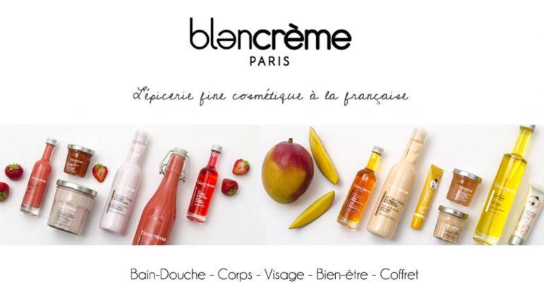 Test du Masque Mousse Purifiant Blancrème Paris