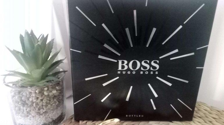Hugo Boss /Boss Bottled / NOTINO