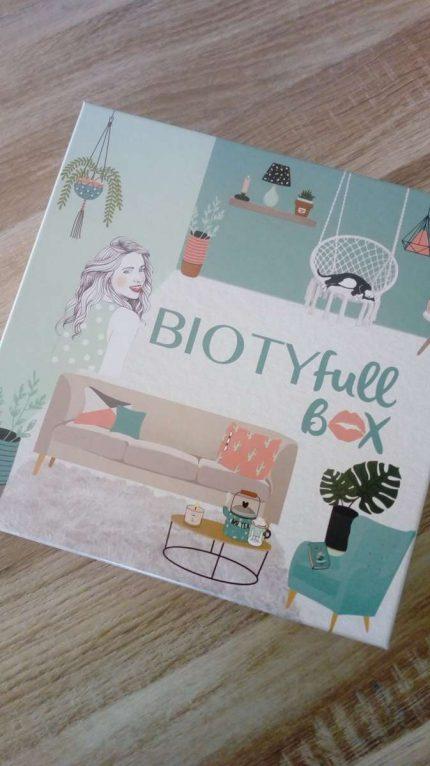 Vivre le Hygge /Biotyfull Box