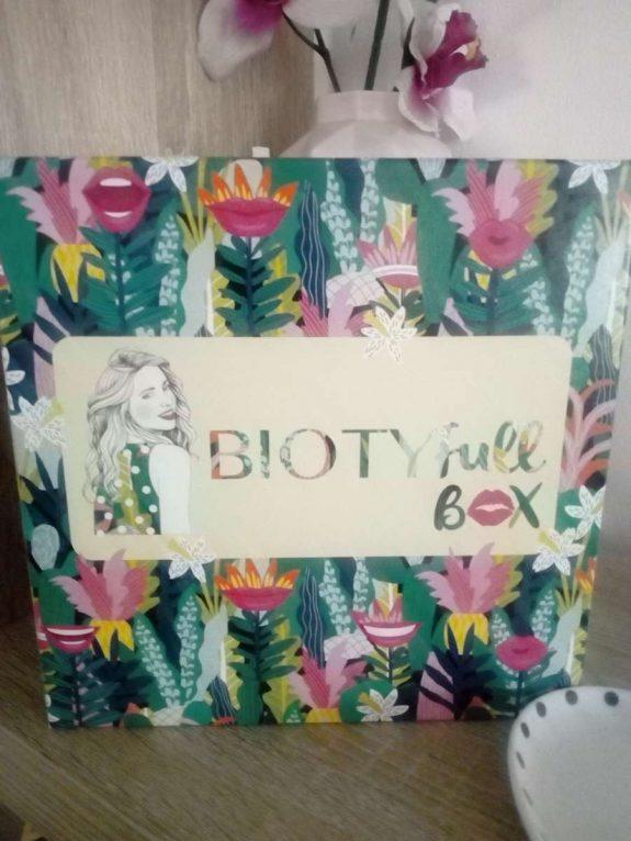 Biotyfull Box /Sourire sublime et teint éclatant