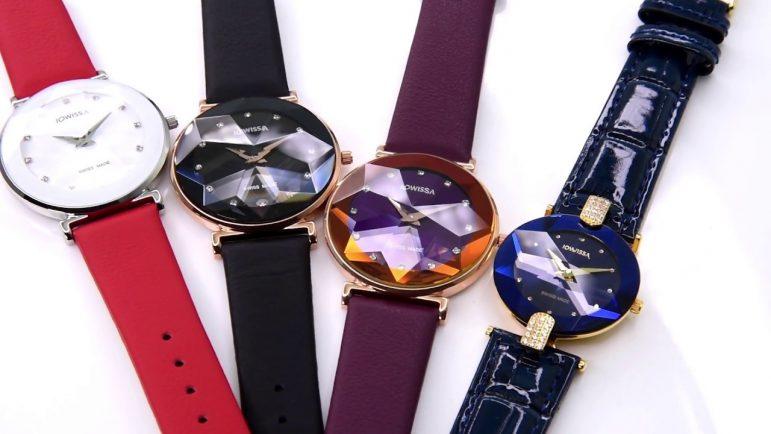 Ma montre Jowissa / Swiss is good