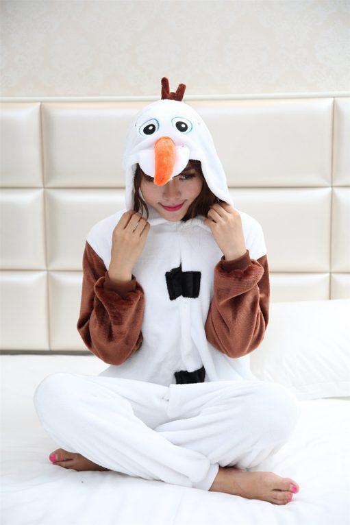 Idée Cadeaux / La boite à pyjama