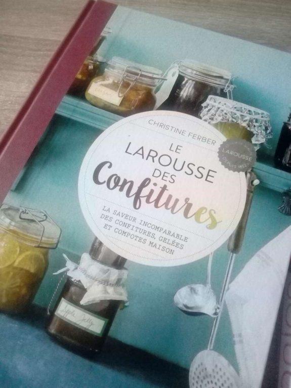 """Ma Sélection du mois des """"Meilleurs Livres de recettes"""""""