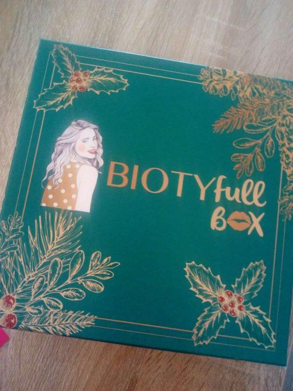 Biotyfull Box  Raffinée & Scintillante