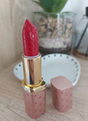 Coup de cœur / RAL Color Riche Valentine's day