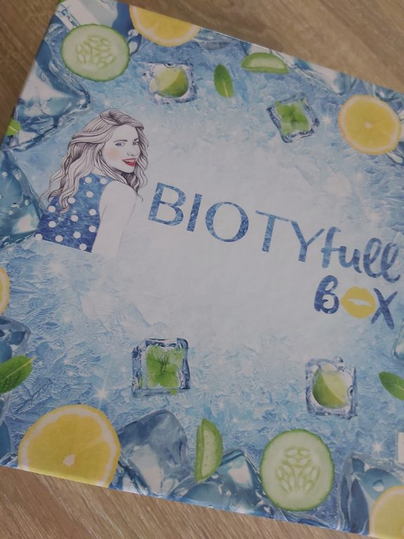 La gélifiée / Biotyfull Box 2020