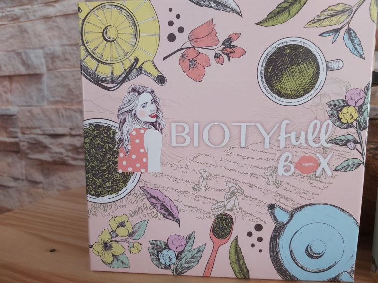 Biotyfull Box fête ses 5 ans !