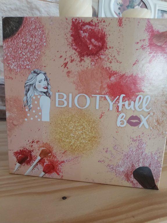 Biotyfull Box / La routine pour un teint parfait