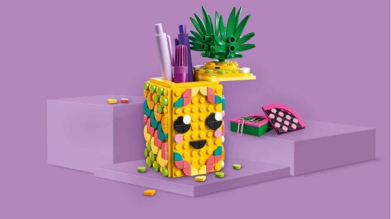 Lego Dots / Les loisirs créatifs de chez Lego