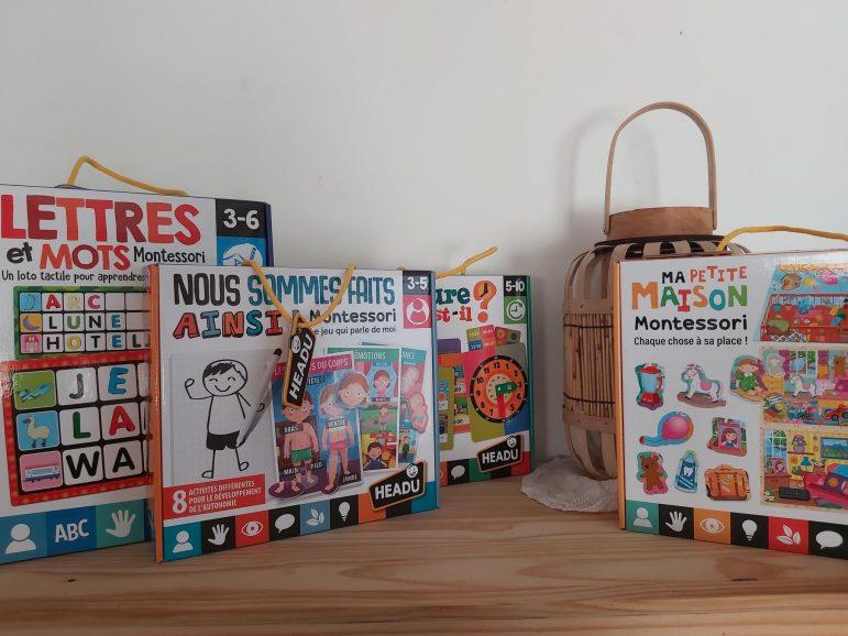 Headu / Des jeux éducatifs pour nos enfants