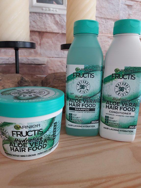 Ma gamme Hair Food complète à petit prix !