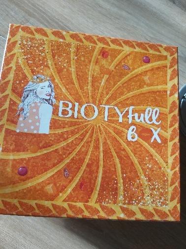Ma galette des rois Biotyfull Box