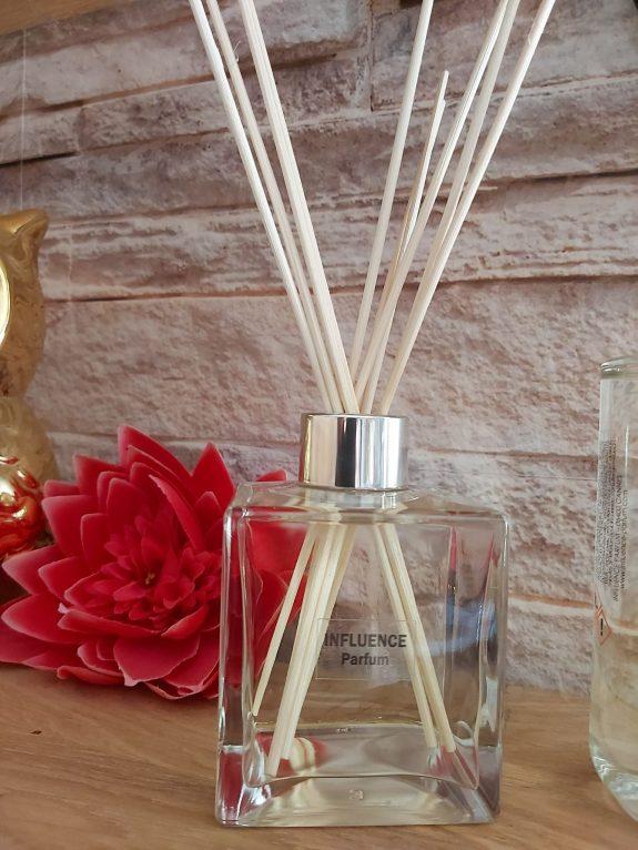 Influence Parfum / Jasmin Intense