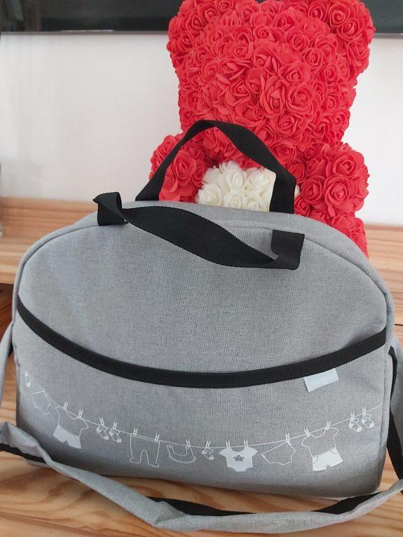 Mon sac à langer Mustela /Notino