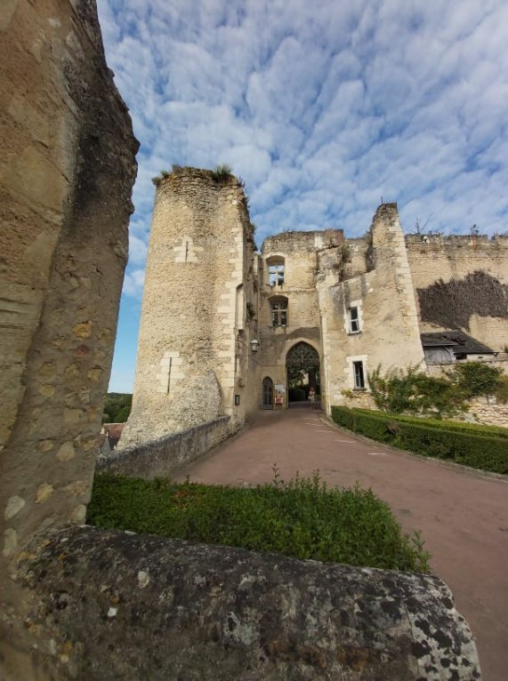 A la découverte du château de Montrésor